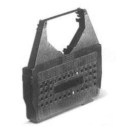 Ruban Olivetti - 1 - noir - 9 mm x 400 m - ruban d'impression