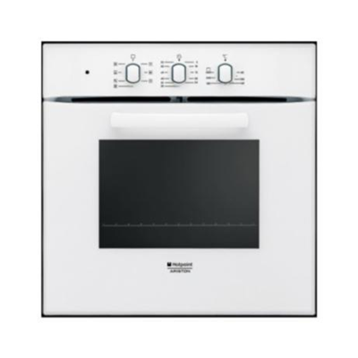 Hotpoint - HOTPOINT FORNO FD 61.1 (WH)/HA S