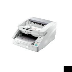 Scanner Canon DR-G1100 - Scanner de documents - Recto-verso - 305 x 3000 mm - 600 ppp x 600 ppp - jusqu'à 100 ppm (mono) / jusqu'à 100 ppm (couleur) - Chargeur automatique de documents (500 feuilles) - jusqu'à 25000 pages par jour - USB 2.0