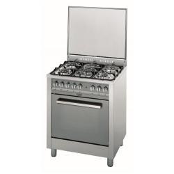 Cucina a gas Hotpoint - Cp77sp2 /ha s