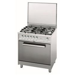Cucina a gas Hotpoint - Cp87sg1 /ha s