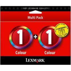 Cartuccia Lexmark - 80d2955