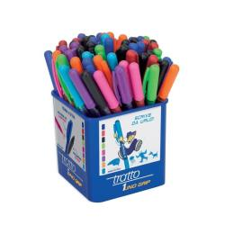 Penna Tratto - Tratto 1 grip