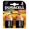 Pila Duracell - D mn1300 lr20