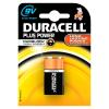 Pile Duracell - Duracell Plus Power MN1604 -...