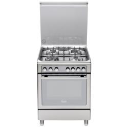 Cucina a gas Hotpoint - Cx65s72 (x) it/ha h