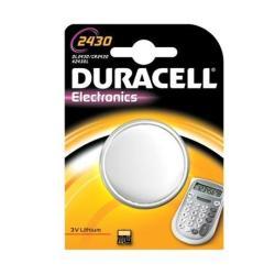 Pila Duracell - Dl2450/cr2450
