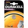 Pila Duracell - Dl2032/cr2032