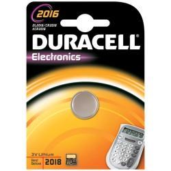 Pila Duracell - Dl2016/cr2016