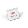 Durable - DURABLE - Badge nominatif -...
