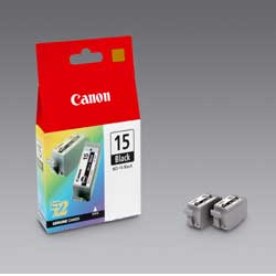 Serbatoio Canon - Bci-15