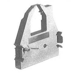 Ruban Olivetti - 1 - noir - 12.7 mm x 13 m - ruban d'impression - pour DM 309L, 409, 409L, 424, 424L
