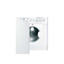 Lavatrice da incasso Indesit - Iwme 106 eu