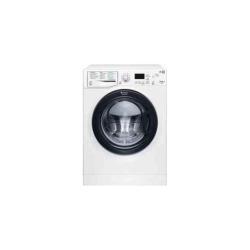 Lave-linge Hotpoint Ariston WMG 722B IT - Machine à laver - pose libre - largeur : 59 cm - profondeur : 54 cm - hauteur : 85 cm - chargement frontal - 7 kg - 1200 tours/min - blanc