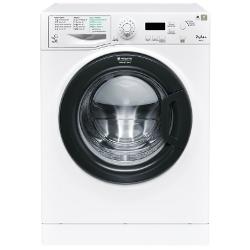 Lave-linge Hotpoint Ariston WMF 702 B IT - Machine à laver - pose libre - largeur : 59.5 cm - profondeur : 54 cm - hauteur : 85 cm - chargement frontal - 52 litres - 7 kg - 1000 tours/min - blanc