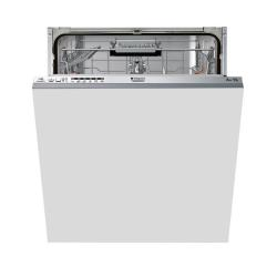 Lave-vaisselle encastrable Hotpoint Ariston LTB 6B019 C EU - Lave-vaisselle - intégrable - Niche - largeur : 60 cm