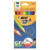 Crayon Bic - BIC KiDS ecolutions EVOLUTION -...