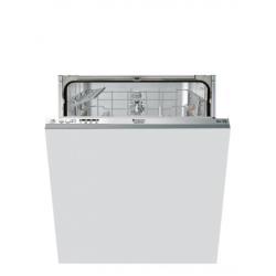 Lave-vaisselle Hotpoint Ariston LTB 6M019 EU - Lave-vaisselle - int�grable - Niche - largeur : 60 cm - profondeur : 57 cm - hauteur : 82 cm