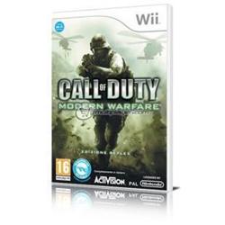 Videogioco Activision - Call of duty modern warfare