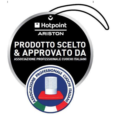 Hotpoint - HOTPOINT CUCINA H6TMH2AF W IT
