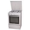 Cuisinière à gaz Indesit - Indesit I6GG1F.1(W)/I -...