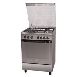 Cucina a gas Indesit - I6tmh2af(x)/i