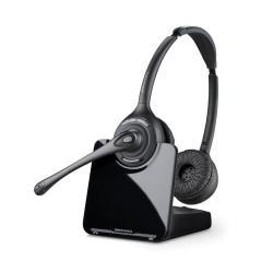 Cuffie con microfono Plantronics - CS520A