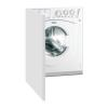 Lave-linge intégrable Hotpoint - Hotpoint Ariston AWM 1081 EU -...
