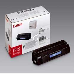 Toner Canon - Ep-27