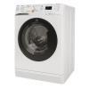 Machine à laver séchante Indesit - Indesit Innex XWDA 751280X W -...