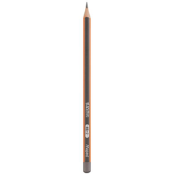 Porte mines Maped Black'Peps - Crayon - HB - 2.2 mm - pack de 12