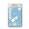Chiavetta USB Maxell - White series