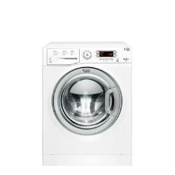 Lave-linge Hotpoint Ariston WMSD 822BX EU - Machine � laver - pose libre - largeur : 59.5 cm - profondeur : 47.5 cm - hauteur : 85 cm - chargement frontal - 8 kg - 1200 tours/min - blanc