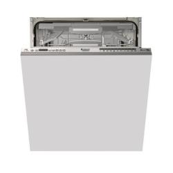 Lave-vaisselle intégrable Hotpoint Ariston LTF 11T123 EU - Lave-vaisselle - intégrable - largeur : 59.5 cm - profondeur : 57 cm - hauteur : 82 cm - inox