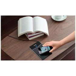 Chargeur Maxell AIR VOLTAGE Wireless Qi Charging Mat - Tapis de chargement sans fil - 5 Watt - 1 A