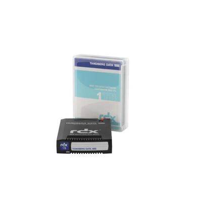 Tandberg - RDX WORM CARTUCCIA 1 TB CARTRDIGE