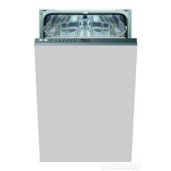 Lave-vaisselle Hotpoint Ariston LSTB 6B00 EU - Lave-vaisselle - int�grable - largeur : 44.8 cm - profondeur : 57 cm - hauteur : 82 cm