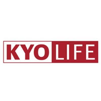 Kyocera - KYOLIFE ON SITE 4 ANNI