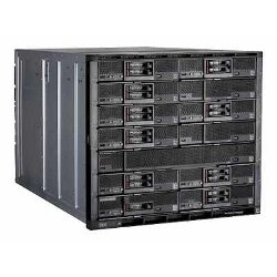 Alimentation Lenovo Flex System Enterprise Chassis 8721 - Rack-montable - 10U - USB