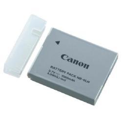 Foto Batteria Nb-6lh Canon Batterie