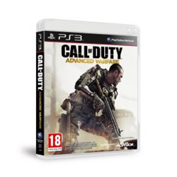 Videogioco Activision - Call of duty advanced warfare day one