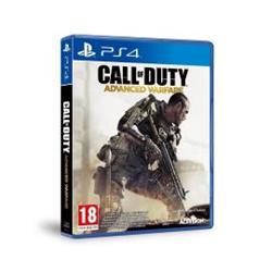 Videogioco Activision - Call of duty advanced warfare dayone Ps4