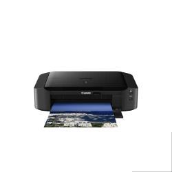 Imprimante à jet d'encre Canon PIXMA iP8750 - Imprimante - couleur - jet d'encre - Ledger, A3 Plus - jusqu'à 14.5 ipm (mono) / jusqu'à 10.4 ipm (couleur) - capacité : 150 feuilles - USB 2.0, Wi-Fi(n)