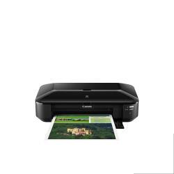Imprimante à jet d'encre Canon PIXMA iX6850 - Imprimante - couleur - jet d'encre - Ledger, A3 Plus - jusqu'à 14.5 ipm (mono) / jusqu'à 10.4 ipm (couleur) - capacité : 150 feuilles - USB 2.0, LAN, Wi-Fi(n)