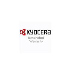 Extension Kyocera - Contrat de maintenance prolongé - pièces et main d'oeuvre - 3 années - sur site - pour TASKalfa 250, 300, 400, 500, 55X, 620, 650, 750, 820; KM C2520, C2525, C3225, C3232, C4035
