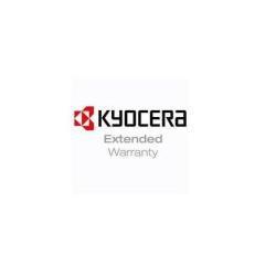 Extension d'assistance Kyocera - Contrat de maintenance prolongé - pièces et main d'oeuvre - 5 années - sur site - pour TASKalfa 250ci, 300ci, 3050ci