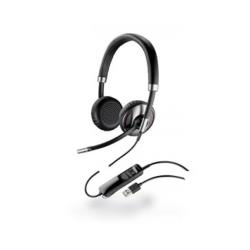 Plantronics Blackwire C710-M - 700 Series - casque - sur-oreille - sans fil - Bluetooth - USB
