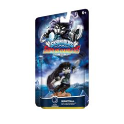 Videogioco Activision - Skylanders superchargers night fall