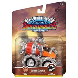 Videogioco Activision - Skylanders superchargers - thump truck