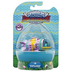 Videogioco Activision - Skylanders superchargers - divebomber easter